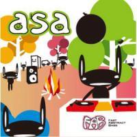 ASA - FAST ABSTRACT BASS