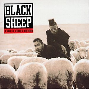 Black Sheep - The Choice Is Yours (1991)