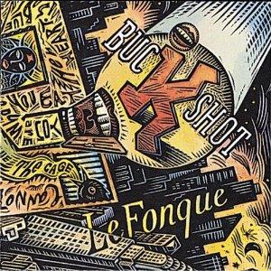 Buckshot LeFonque - Breakfast At Denny's (1994)