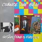 Fab 5 Freddy - Change The Beat (1982)