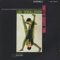 Lou Donaldson - Ode To Billie Joe (1967)
