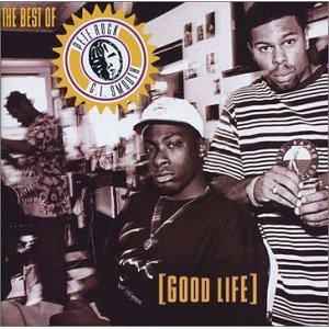 Pete Rock And C.L. Smooth - The Creator (1991)