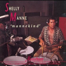 Shelly Manne - Infinity