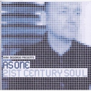 21st Century Soul - As One