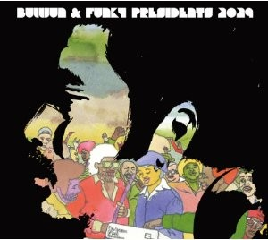 Bulljun&Funky Presidents 2029 - bulljun