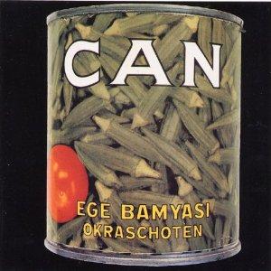Vitamin C - Can