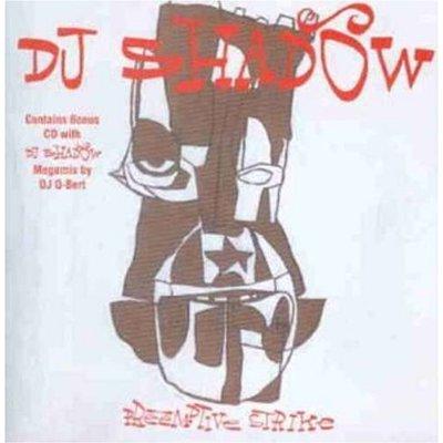 Preemptive Strike - DJ Shado