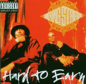 Gang Starr - Code Of The Streets (1994)