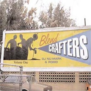 Blend Crafters Nu-Mark