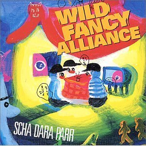 WILD FANCY ALLIANCE - スチャダラパー